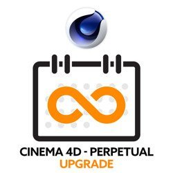 Cinema 4D R23 - Upgrade from Cinema 4D R20/21