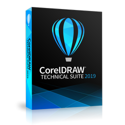CorelDRAW Technical Suite Enterprise CorelSure Maintenance Renewal (2Year)(5-50)